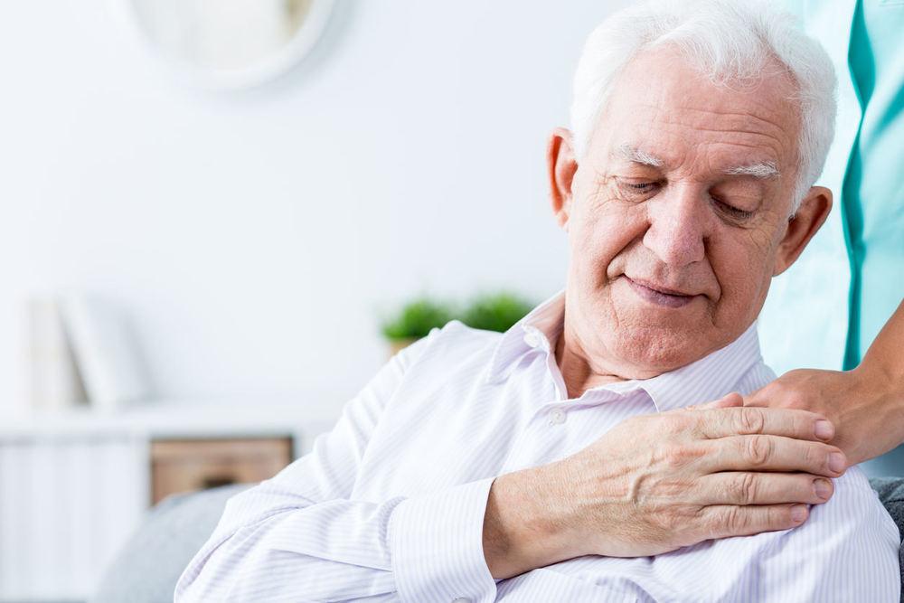 ดูแลผู้ป่วยอัลไซเมอร์